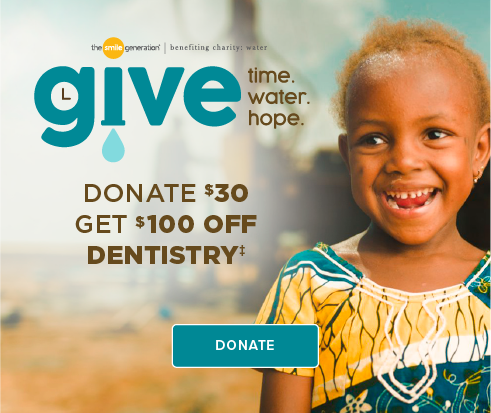 Donate $30, Get $100 Off Dentistry - Grand Lakes Dental Group and Orthodontics