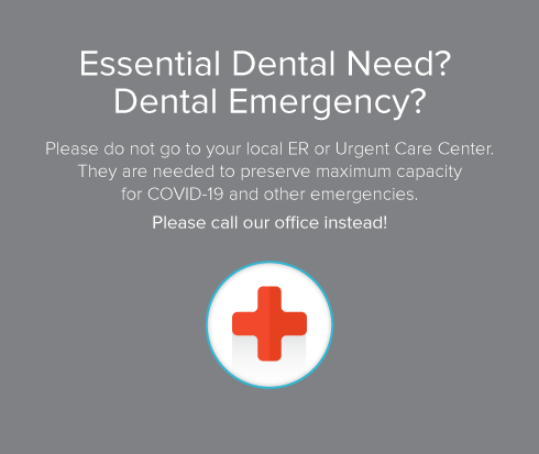 Essential Dental Need & Dental Emergency - Grand Lakes Dental Group and Orthodontics