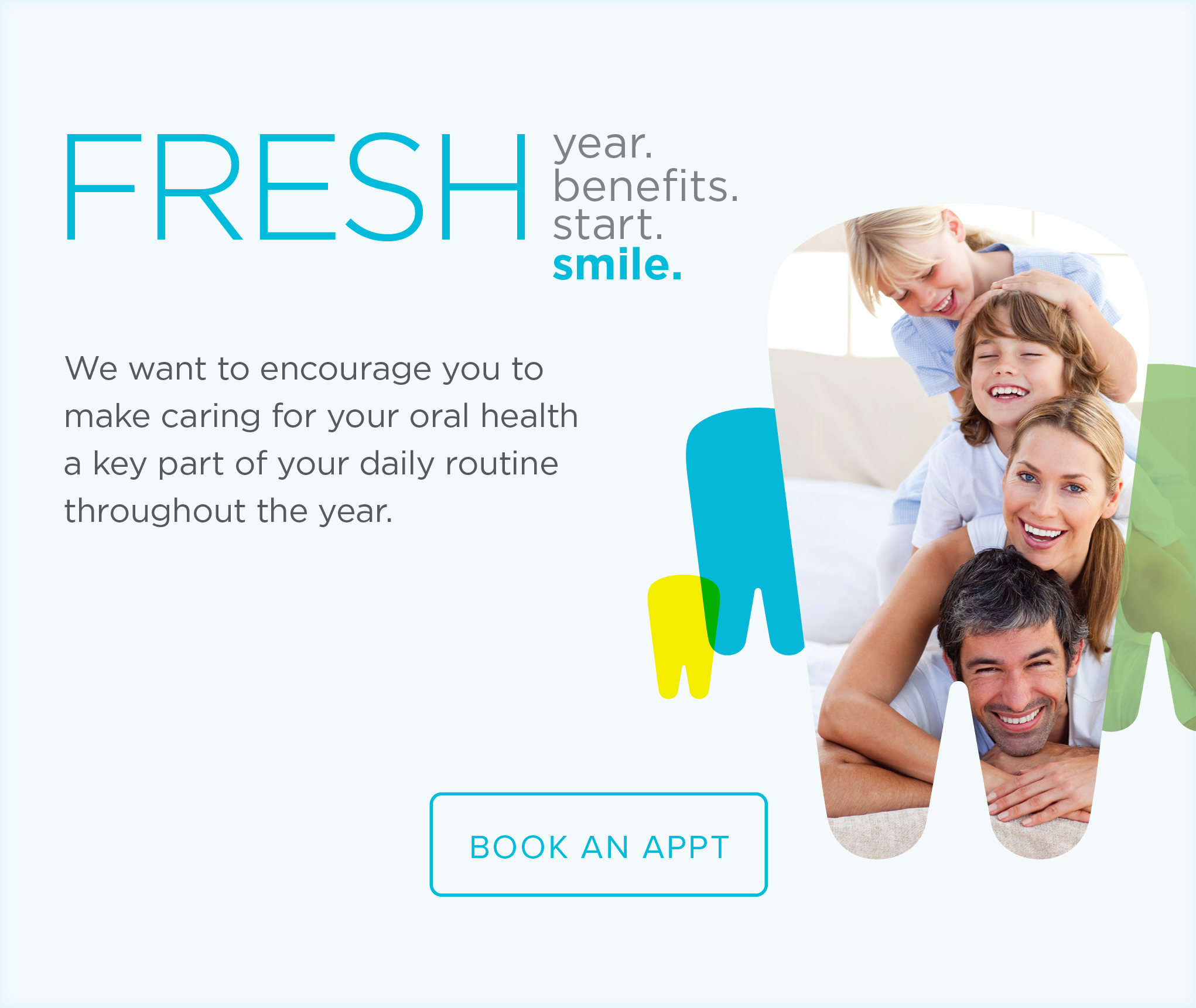 Grand Lakes Dental Group and Orthodontics - Make the Most of Your Benefits